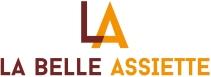 La Belle Assiette Logo - Color no Tagline - White background.jpg
