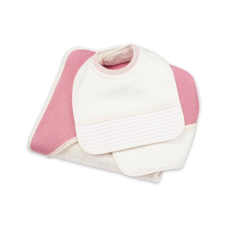 Flean'up baby -coffret-naissance-rose tendre (1)
