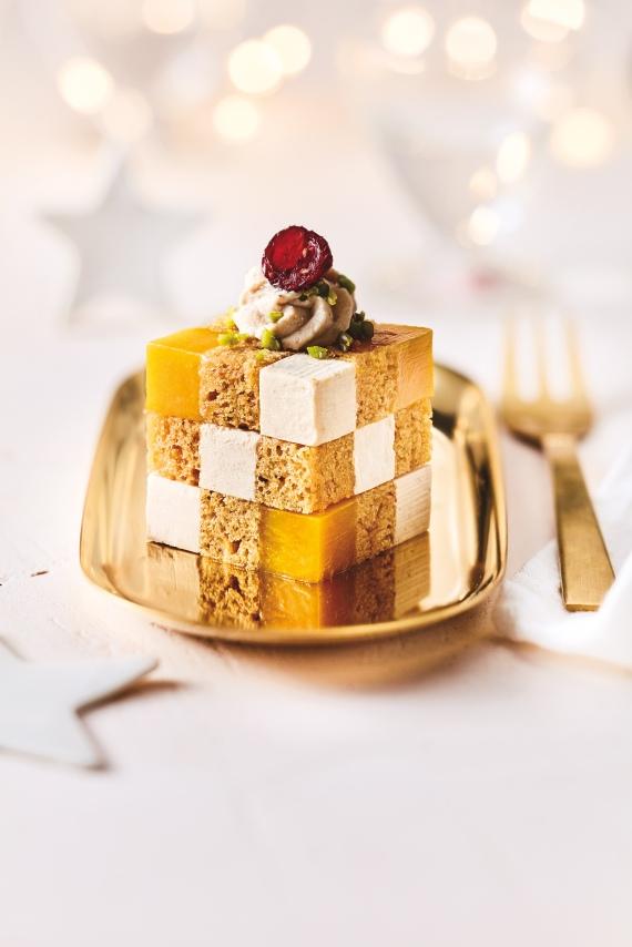 PICARD_2 entrees bloc foie gras_gelee mangue_pain depice.jpg