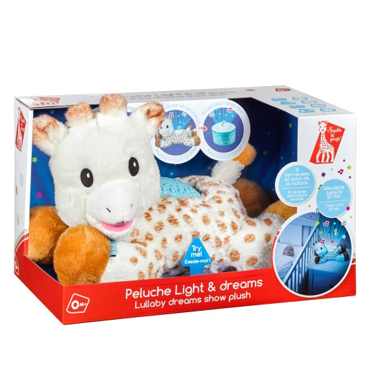 Peluche light & dreams 5